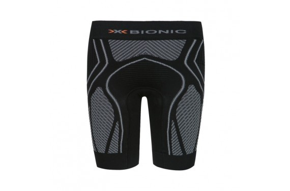 Spodenki damskie X-Bionic RUNNING LADY THE TRICK PANTS SHORT