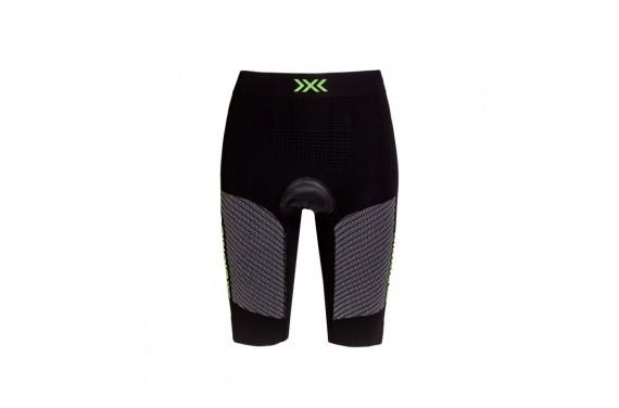Spodnie rowerowe damskie X-Bionic INVENT 4.0 BIKE RACE