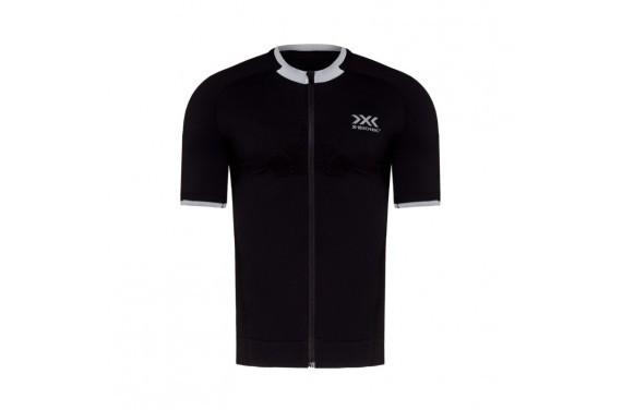 Koszulka męska X-Bionic INVENT 4.0 BIKE RACE ZIP