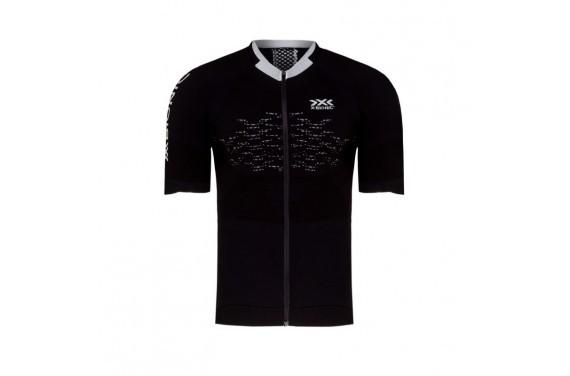 Koszulka męska X-Bionic THE TRICK 4.0 BIKE ZIP