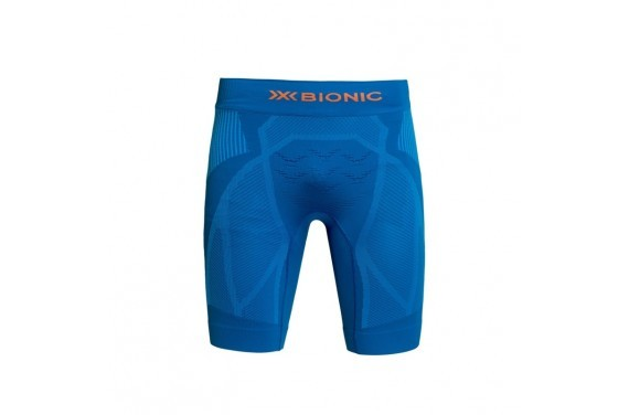 Spodenki męskie X-Bionic THE TRICK 4.0 RUN