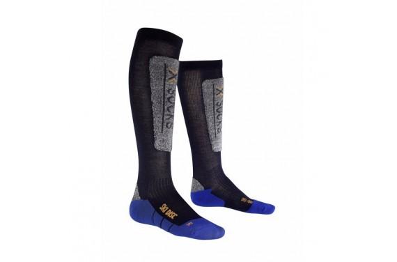 Skarpety X-Socks SKI DISCOVERY JR