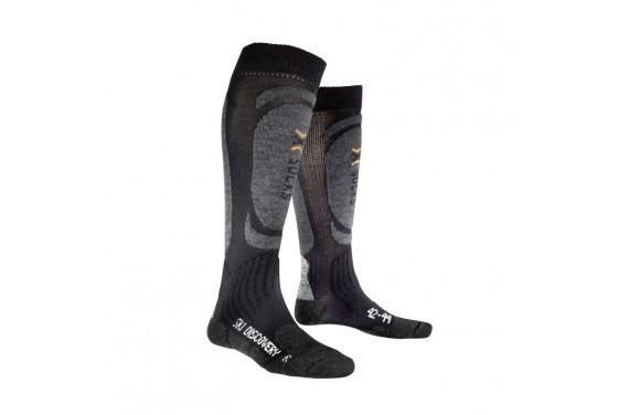 Skarpety X-Socks SKI DISCOVERY