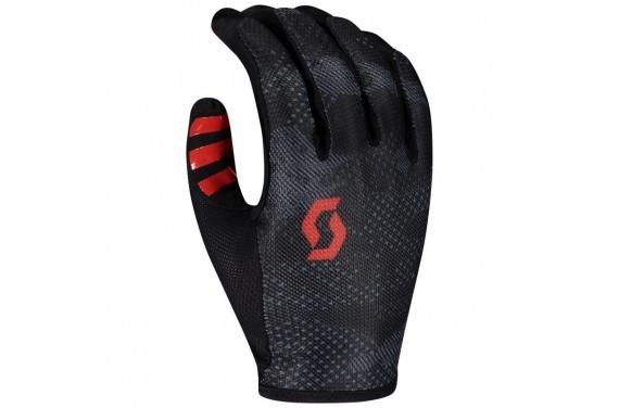 Rękawiczki Scott TractionF ru re/d grey XXL