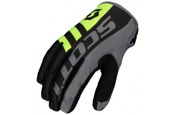 Rękawiczki Scott 350 Dirt green tan XXL