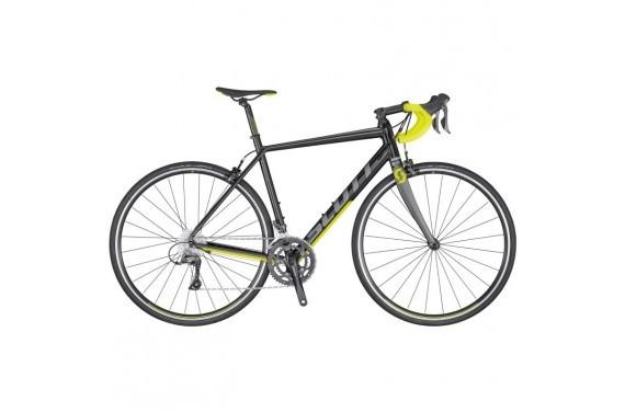 Scott Rower Speedster 40
