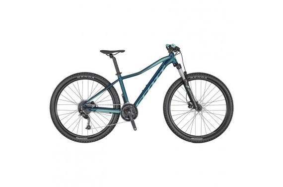 Scott Rower Contessa Active 40 Petrol