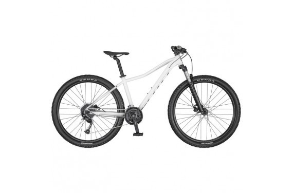 Scott Rower Contessa Active 40 White