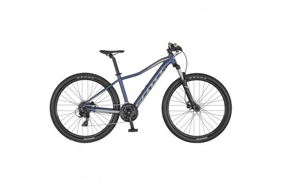 Scott Rower Contessa Active 50 DK.Blue