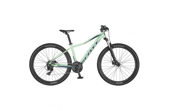Scott Rower Contessa Active 50 Mint