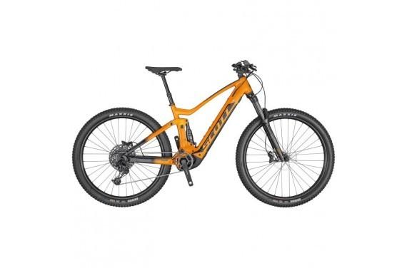 Scott Rower Strike eRide 940 Orange