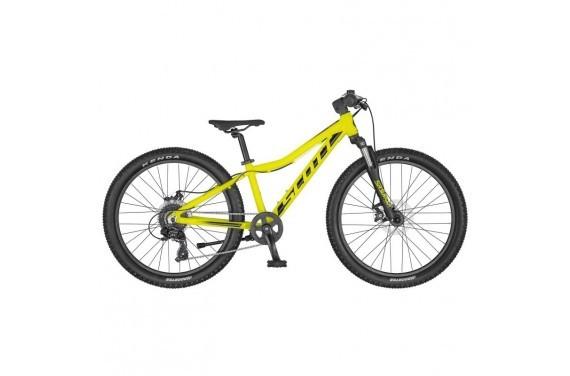 Scott Rower Scale 24 Disc Yellow/Black