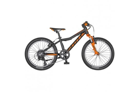Scott Rower Scale 20 Black/Orange