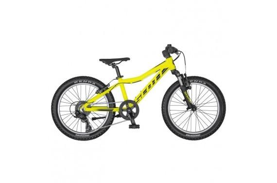 Scott Rower Scale 20 Yellow/Black