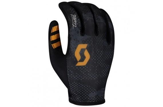 Rękawiczki Scott Traction TunedF at bl/bl XXL