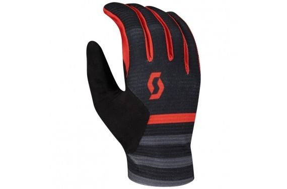 Rękawiczki Scott RidanceF sm gr/su yel XXL
