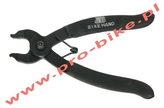 Szczypce Bike Hand do spinania złączek łańcucha