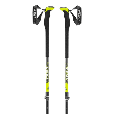 Kije najciarskie Leki Aergon 2