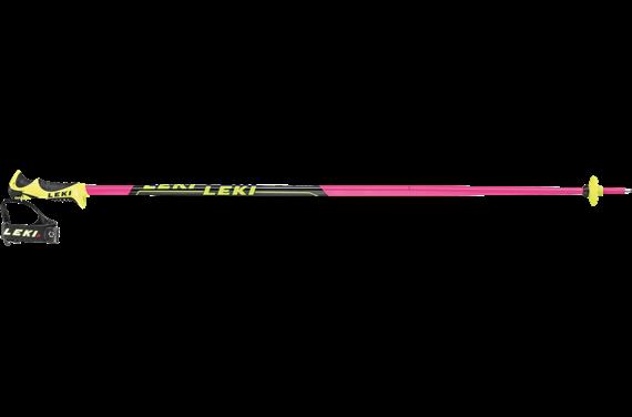 Kije najciarskie Leki WC Lite SL (pink)