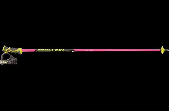Kije najciarskie Leki Venom SL (pink)