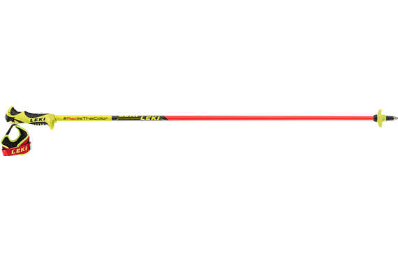 Kije najciarskie Leki WC Racing Comp Lite