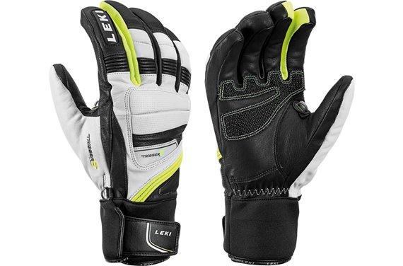 Rękawice narciarskie Leki Griffin Prime S