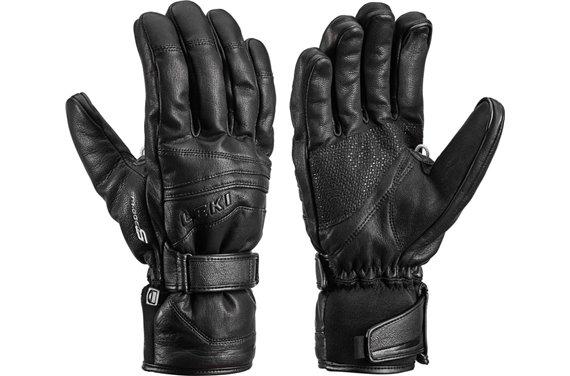 Rękawice narciarskie Leki Fusion S mf touch