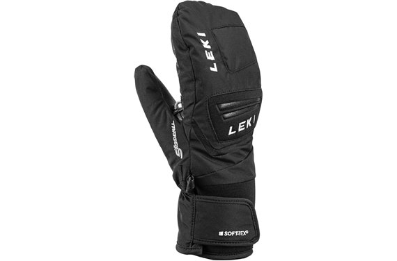 Rękawice narciarskie Leki Griffin S Junior Mitt