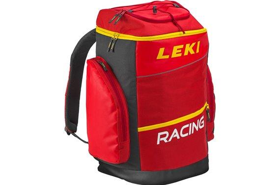 LEKI Torba na buty narciarskie Race 84l (czerwony)