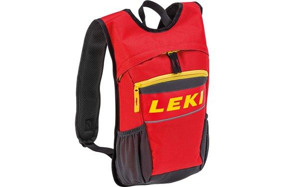 LEKI Plecak 20l (czerwony)