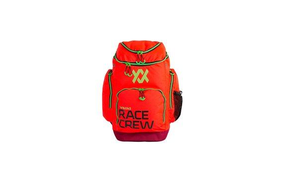 Plecak Voelkl RACE BACKPACK TEAM MEDIUM GS RED