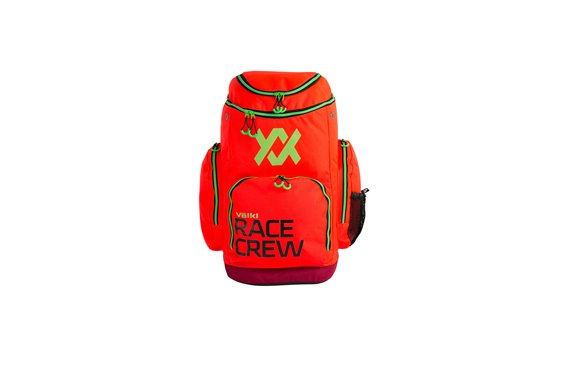 Plecak Voelkl RACE BACKPACK TEAM LARGE GS RED