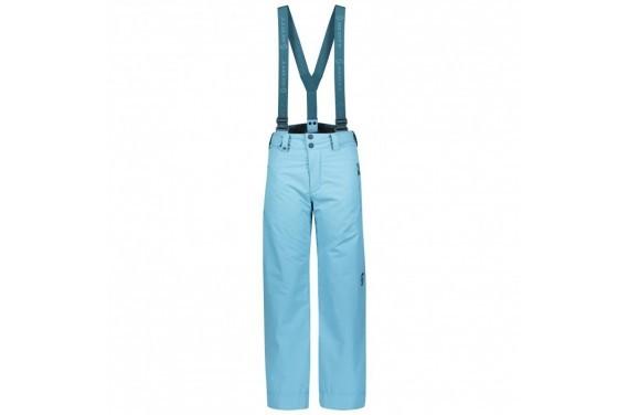 Scott Spodnie z szelkami Vertic Dryo