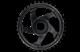 Zębatka KMC 38T Bosch Gen 4 52,0 Gen 4