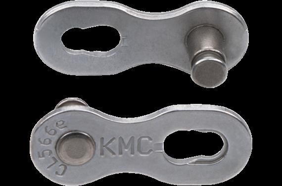 Złączka łańcucha KMC 9rz. EPT (e9) og.Blister 2szt.