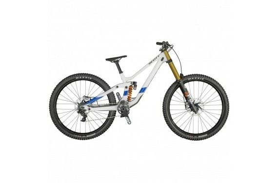 """Rower 29"""" Scott Gambler 900 Tuned XL"""