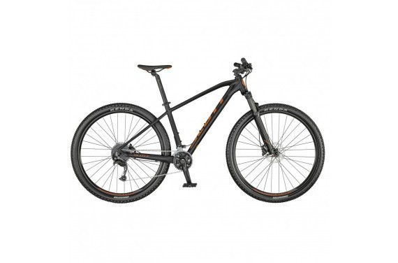 "Rower 29"" Scott Aspect 940 granite XXL"