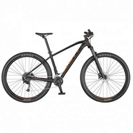 """Rower 27,5"""" Scott Aspect 740 granite XS"""