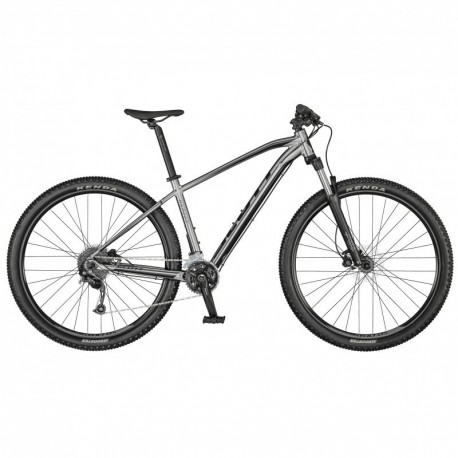 "Rower 27,5"" Scott Aspect 750 slate grey XS"