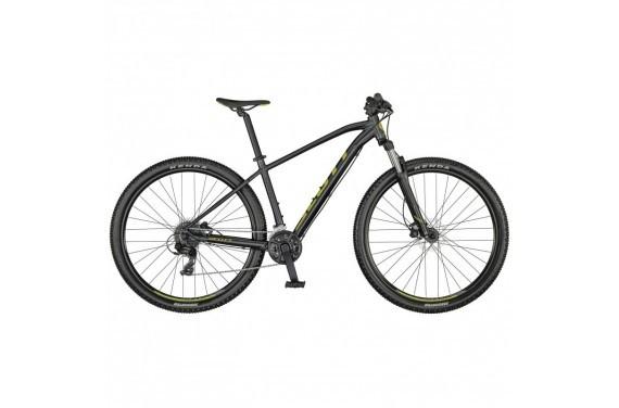 "Rower 27,5"" Scott Aspect 760 dark grey XS"