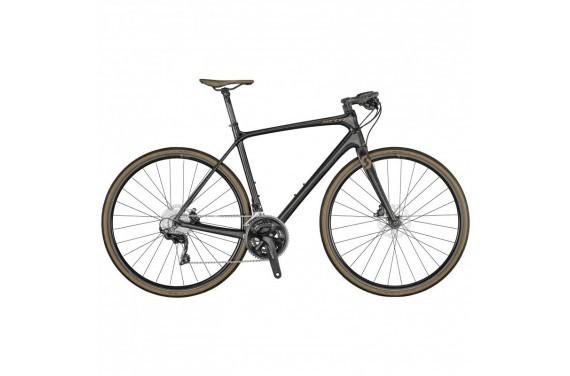 """Rower 28"""" Scott Metrix 10 XXS47"""