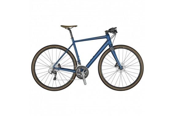 """Rower 28"""" Scott Metrix XXS47"""