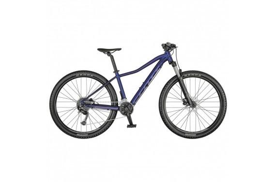 "Rower 29"" Scott Contessa Active 40 purple M99"