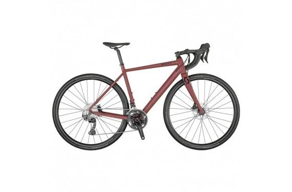 "Rower Scott 28"" Contessa Speedster Gravel 15"