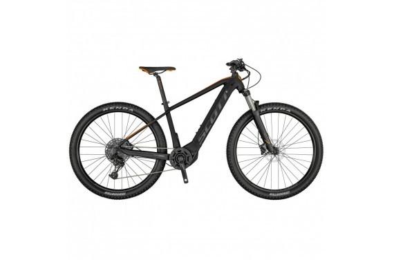 "Rower 29"" Scott Aspect eRIDE 9 black XL"