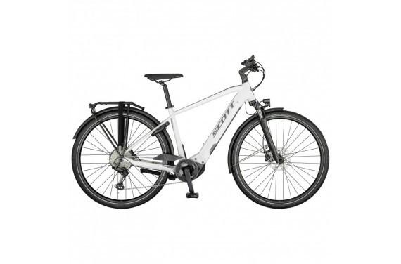 "Rower 28"" Scott Sub Sport eRIDE 10 Men XL"