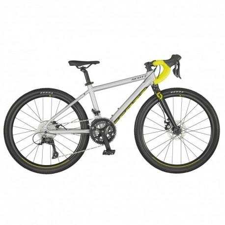 """Rower 24"""" Scott Gravel 400"""