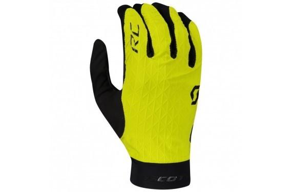 Rękawiczki Scott RC Premium KinetechF sul yel/bl