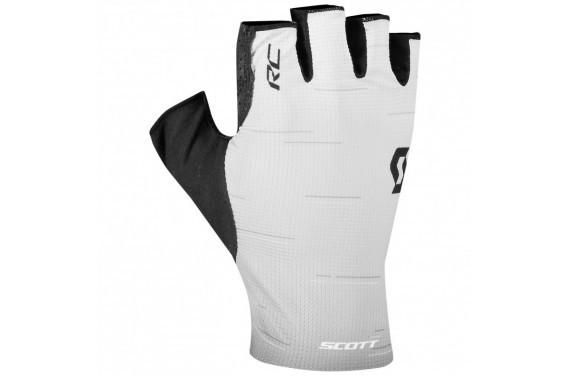 Rękawiczki Scott Junior RC SF white/black XS