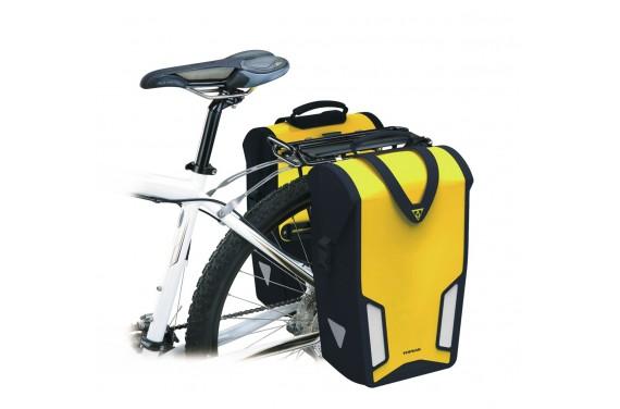 Sakwa rowerowa Topeak Pannier DryBag DX